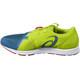 asics Gel-451 Shoes Men Neon Lime/White